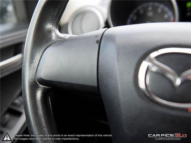 2013 Mazda Mazda3 GX (Stk: 181165) in Chatham - Image 18 of 25