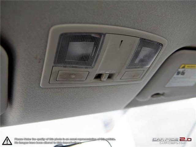 2013 Mazda Mazda3 GX (Stk: 181165) in Chatham - Image 19 of 25