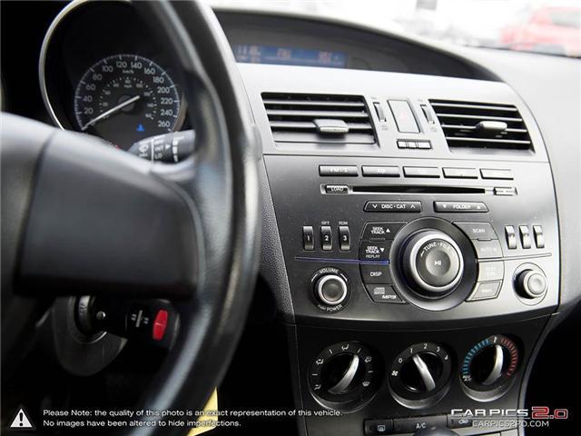 2013 Mazda Mazda3 GX (Stk: 181165) in Chatham - Image 20 of 25