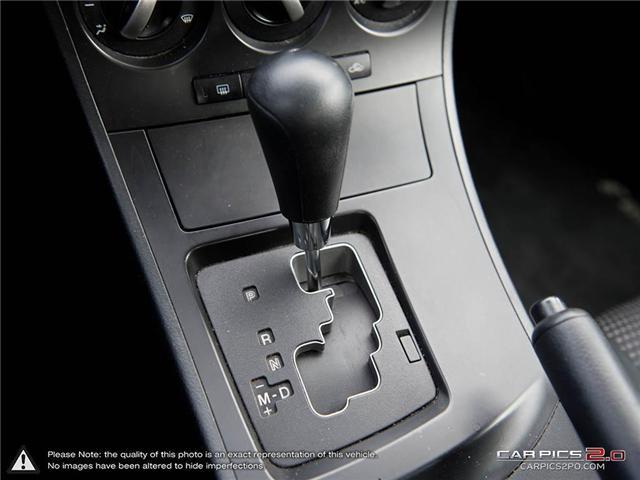2013 Mazda Mazda3 GX (Stk: 181165) in Chatham - Image 22 of 25