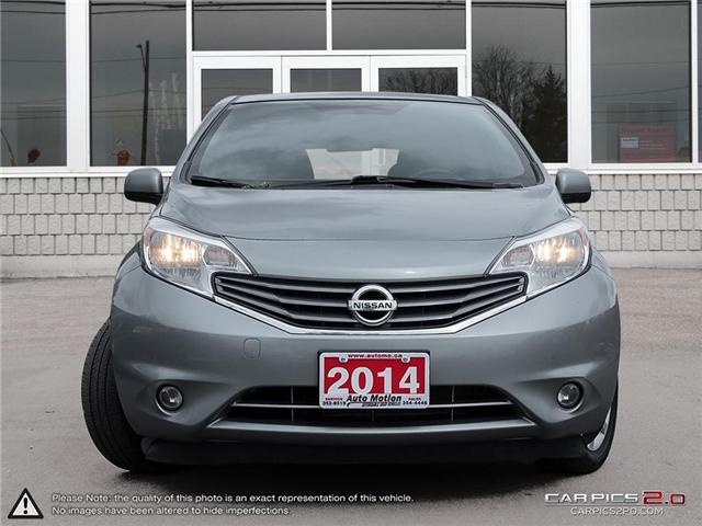 2014 Nissan Versa Note  (Stk: 18854) in Chatham - Image 2 of 27