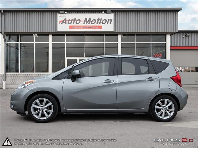2014 Nissan Versa Note  (Stk: 18854) in Chatham - Image 3 of 27