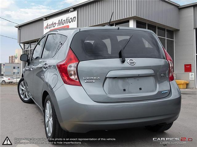 2014 Nissan Versa Note  (Stk: 18854) in Chatham - Image 4 of 27