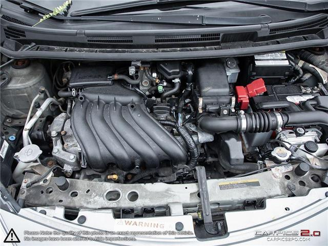 2014 Nissan Versa Note  (Stk: 18854) in Chatham - Image 8 of 27