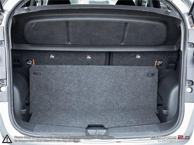2014 Nissan Versa Note  (Stk: 18854) in Chatham - Image 11 of 27