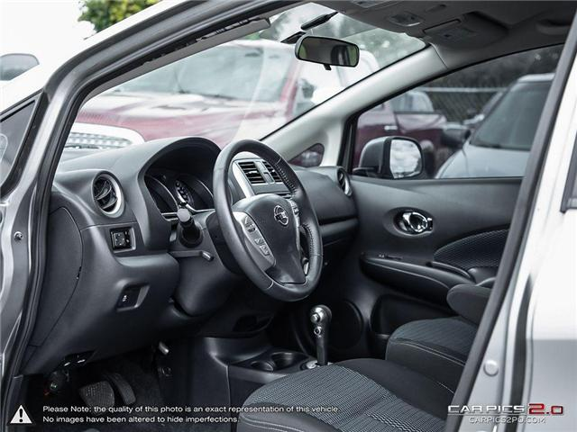 2014 Nissan Versa Note  (Stk: 18854) in Chatham - Image 13 of 27