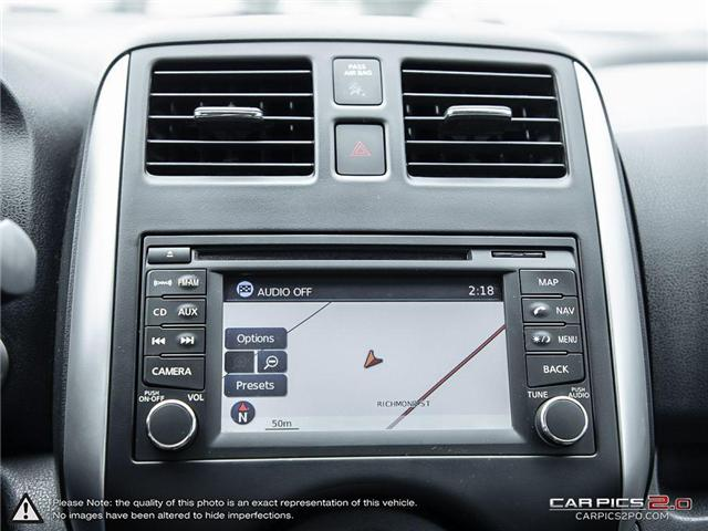 2014 Nissan Versa Note  (Stk: 18854) in Chatham - Image 21 of 27