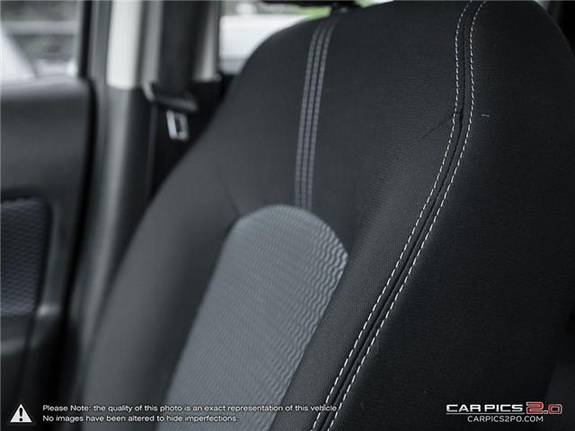 2014 Nissan Versa Note  (Stk: 18854) in Chatham - Image 23 of 27