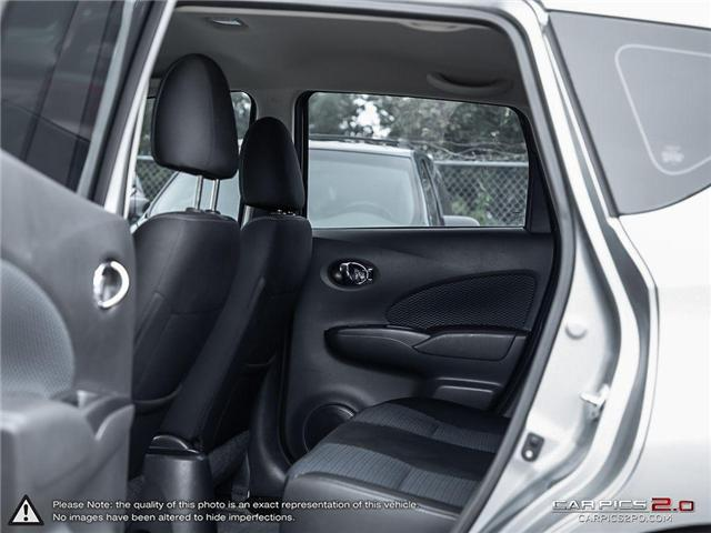 2014 Nissan Versa Note  (Stk: 18854) in Chatham - Image 24 of 27