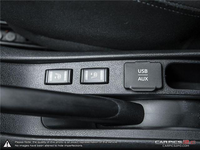 2014 Nissan Versa Note  (Stk: 18854) in Chatham - Image 26 of 27