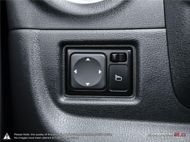 2014 Nissan Versa Note  (Stk: 18854) in Chatham - Image 27 of 27