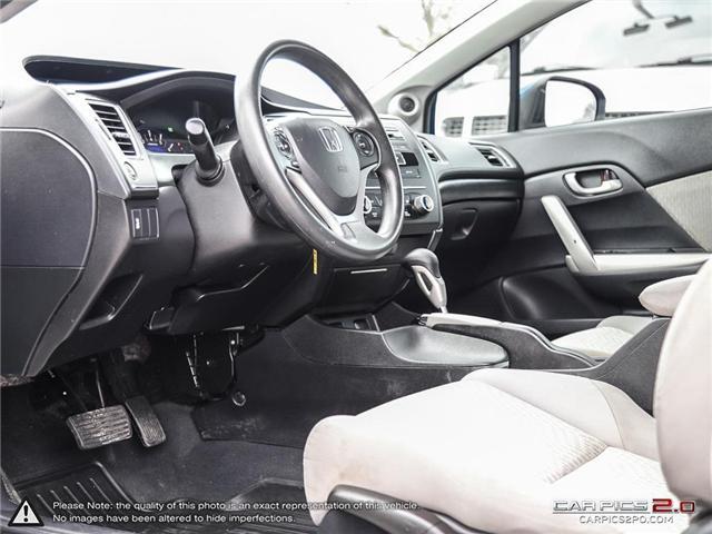 2014 Honda Civic LX (Stk: 181302) in Chatham - Image 12 of 27