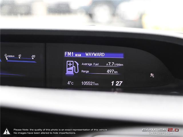 2014 Honda Civic LX (Stk: 181302) in Chatham - Image 20 of 27