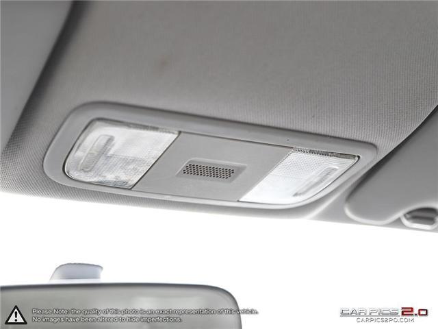 2014 Honda Civic LX (Stk: 181302) in Chatham - Image 21 of 27