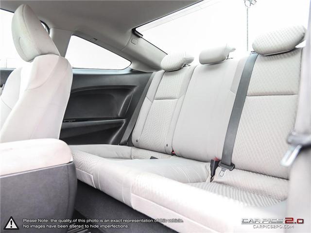 2014 Honda Civic LX (Stk: 181302) in Chatham - Image 23 of 27