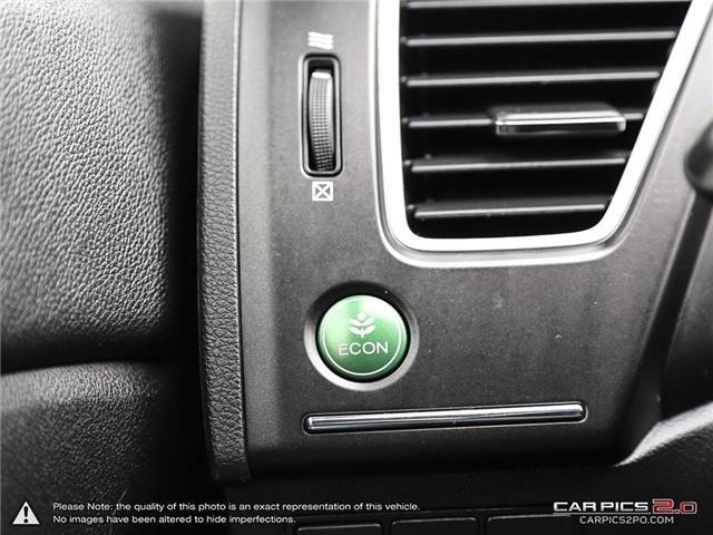 2014 Honda Civic LX (Stk: 181302) in Chatham - Image 26 of 27