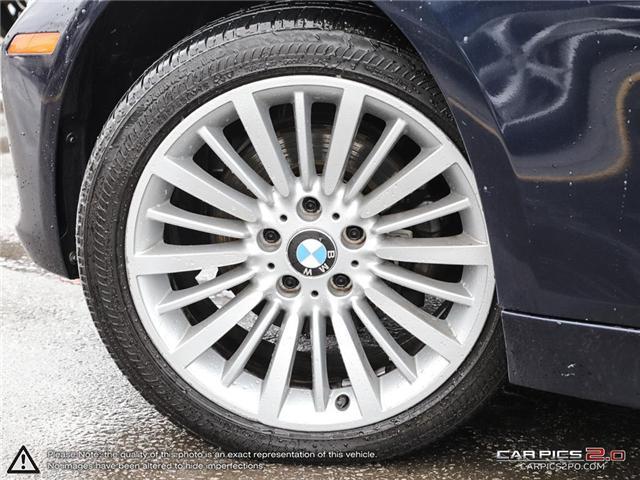 2014 BMW 328i xDrive (Stk: 1946) in Chatham - Image 6 of 27