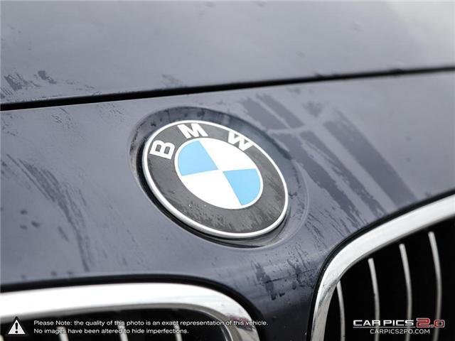 2014 BMW 328i xDrive (Stk: 1946) in Chatham - Image 9 of 27