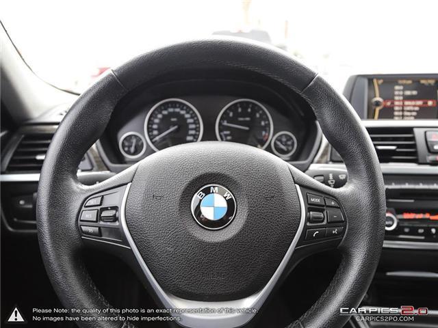 2014 BMW 328i xDrive (Stk: 1946) in Chatham - Image 14 of 27