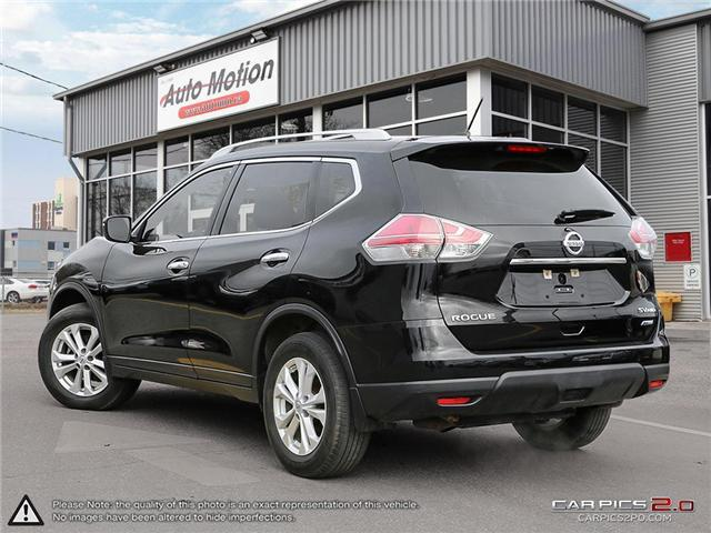 2014 Nissan Rogue S (Stk: 181099) in Chatham - Image 4 of 27