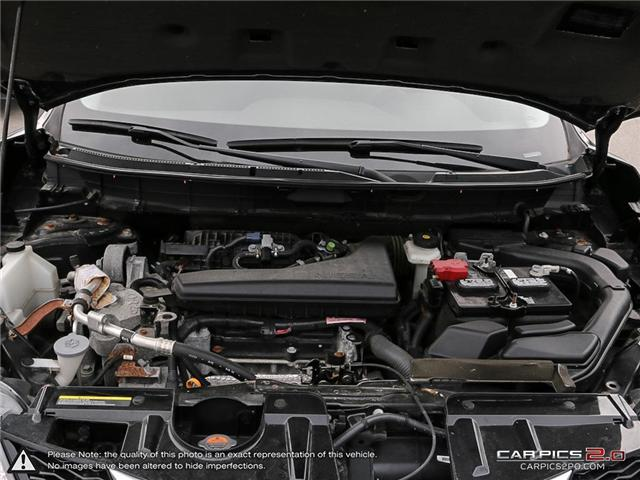 2014 Nissan Rogue S (Stk: 181099) in Chatham - Image 8 of 27