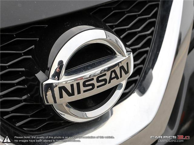 2014 Nissan Rogue S (Stk: 181099) in Chatham - Image 9 of 27
