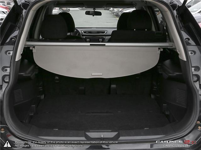 2014 Nissan Rogue S (Stk: 181099) in Chatham - Image 11 of 27