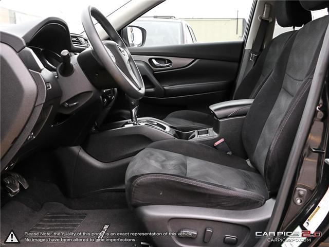 2014 Nissan Rogue S (Stk: 181099) in Chatham - Image 14 of 27