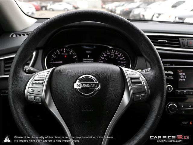 2014 Nissan Rogue S (Stk: 181099) in Chatham - Image 15 of 27