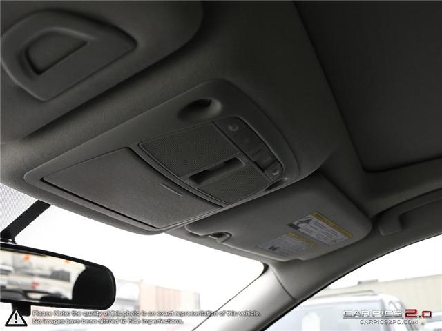 2014 Nissan Rogue S (Stk: 181099) in Chatham - Image 23 of 27