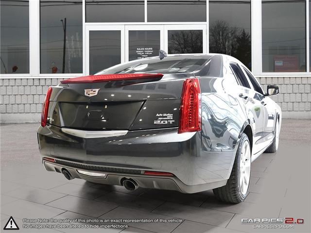 2015 Cadillac ATS 2.0L Turbo (Stk: 1930) in Chatham - Image 5 of 27