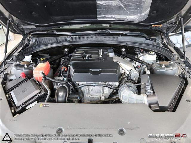 2015 Cadillac ATS 2.0L Turbo (Stk: 1930) in Chatham - Image 9 of 27