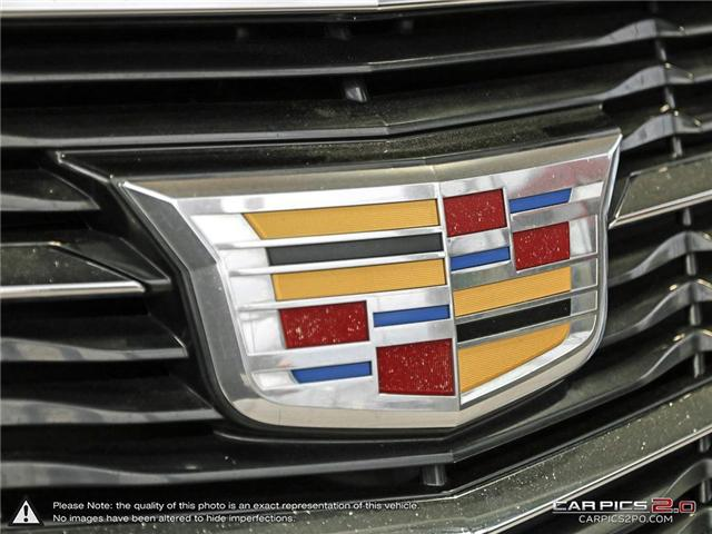 2015 Cadillac ATS 2.0L Turbo (Stk: 1930) in Chatham - Image 10 of 27