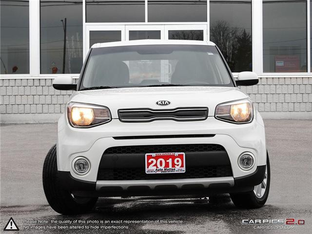 2019 Kia Soul EX (Stk: 1957) in Chatham - Image 2 of 27