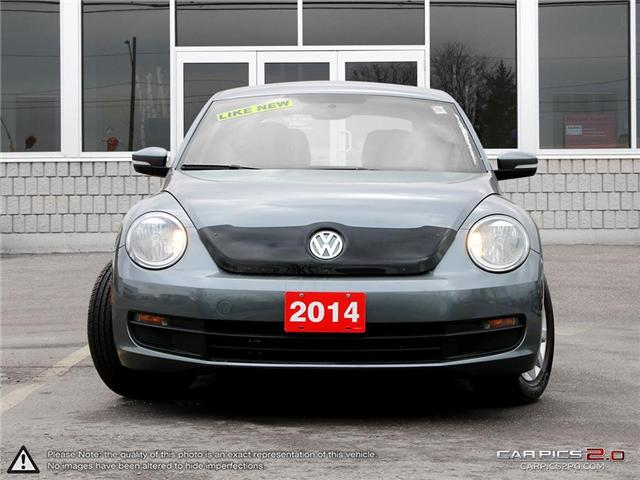 2014 Volkswagen The Beetle  (Stk: 1926) in Chatham - Image 2 of 27