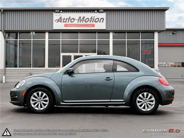 2014 Volkswagen The Beetle  (Stk: 1926) in Chatham - Image 3 of 27