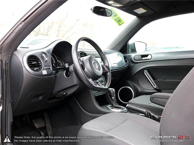 2014 Volkswagen The Beetle  (Stk: 1926) in Chatham - Image 13 of 27