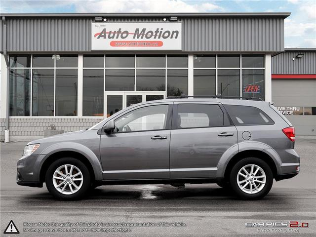 2013 Dodge Journey SXT/Crew (Stk: 1935) in Chatham - Image 3 of 27