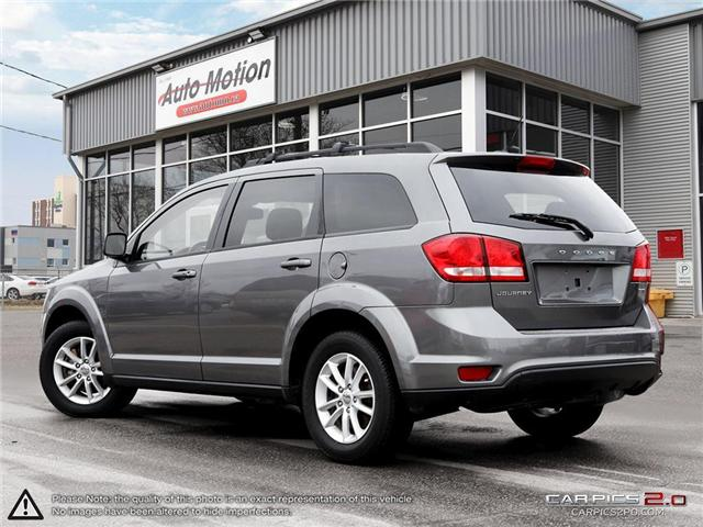 2013 Dodge Journey SXT/Crew (Stk: 1935) in Chatham - Image 4 of 27