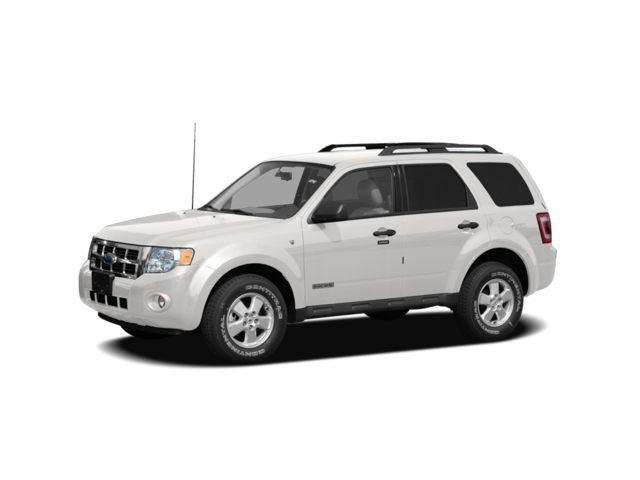 2008 Ford Escape XLT (Stk: 19199) in Chatham - Image 2 of 2