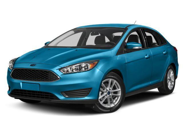 2015 Ford Focus SE (Stk: 19205) in Chatham - Image 1 of 10