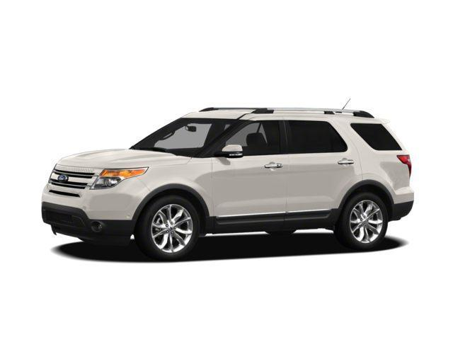 2011 Ford Explorer Limited (Stk: 19213) in Chatham - Image 1 of 1