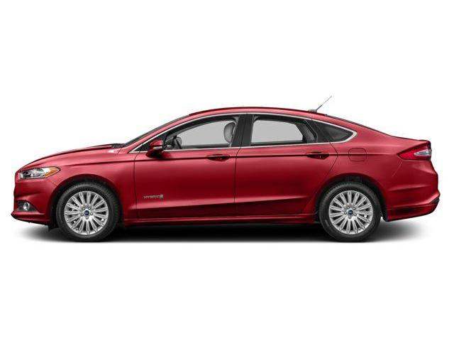 2015 Ford Fusion Hybrid SE (Stk: 19214) in Chatham - Image 2 of 10