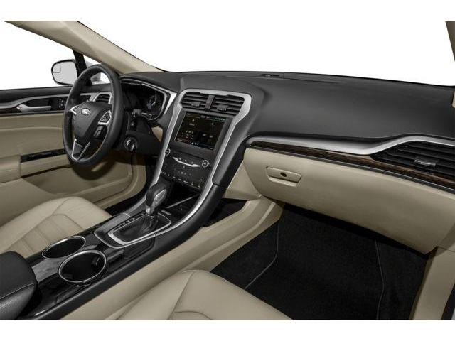 2015 Ford Fusion Hybrid SE (Stk: 19214) in Chatham - Image 10 of 10