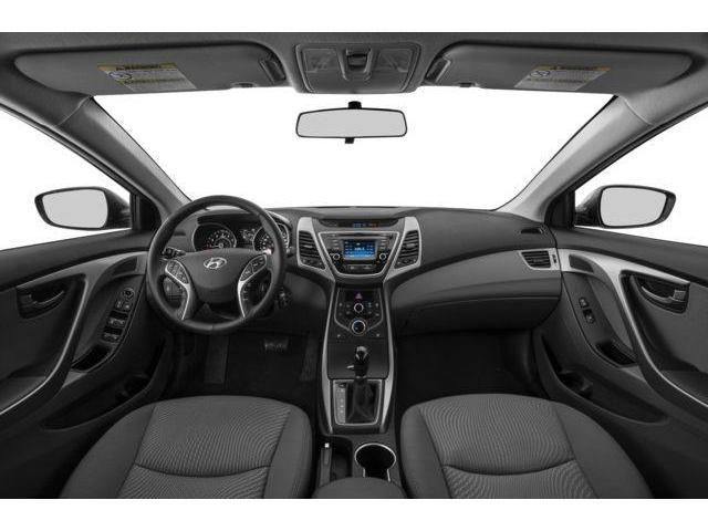 2014 Hyundai Elantra  (Stk: 19230) in Chatham - Image 5 of 10