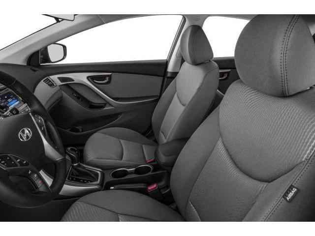2014 Hyundai Elantra  (Stk: 19230) in Chatham - Image 6 of 10