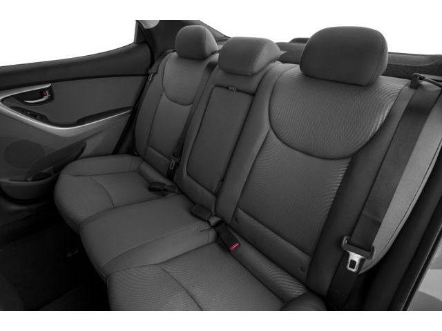 2014 Hyundai Elantra  (Stk: 19230) in Chatham - Image 8 of 10