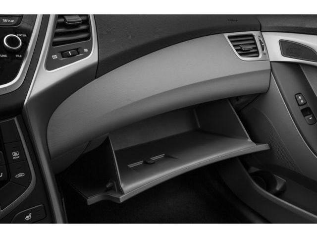 2014 Hyundai Elantra  (Stk: 19230) in Chatham - Image 9 of 10