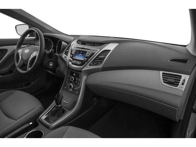 2014 Hyundai Elantra  (Stk: 19230) in Chatham - Image 10 of 10