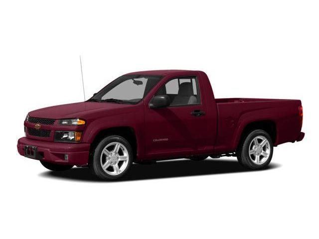 2008 Chevrolet Colorado  (Stk: T1960) in Chatham - Image 1 of 2